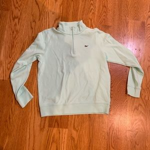Vineyard vines children's polo sweatshirt